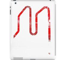 Way of Life iPad Case/Skin