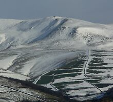 Kinder Scout by jayt47