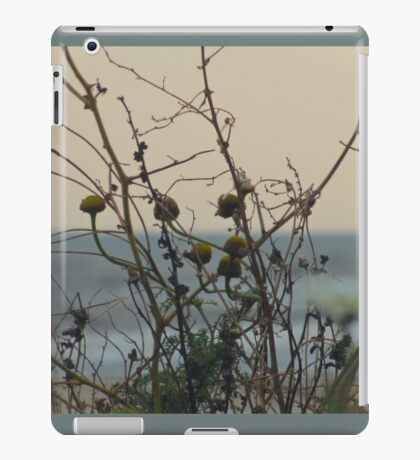 Beach Stems iPad Case/Skin