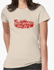 OnceUpon a Time - Storybook Daily Mirror T-Shirt