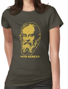 "Galileo ""Viva Heresy"" T-Shirt"