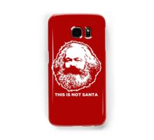 This Is Not Santa Samsung Galaxy Case/Skin