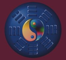 I Ching  by Lotacats