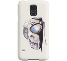 VW Beetle - Herbie Samsung Galaxy Case/Skin