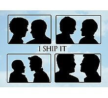 I Ship It II Photographic Print