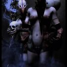 The Gothic Surreal.. by TopazRose