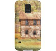 Abandoned Samsung Galaxy Case/Skin
