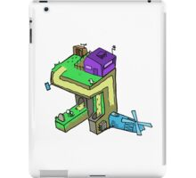 Perspective-Windmill iPad Case/Skin