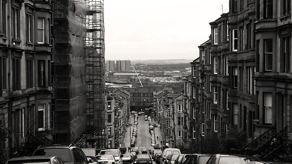 Urban Decay by Rowan Kanagarajah