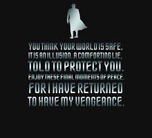 Star Trek Into Darkness Unisex T-Shirt