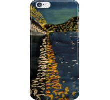 Night Bridge iPhone Case/Skin