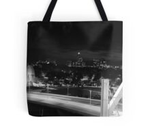 N City Tote Bag