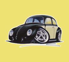 VW Beetle (Custom C) Kids Clothes
