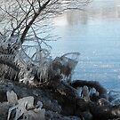 Cold Ice by katpix