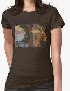 Basil Of Baker Street Sherlock Holmes Great Mouse Detective T-Shirt
