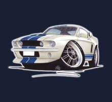 Shelby Mustang GT500 (60s) Kids Clothes