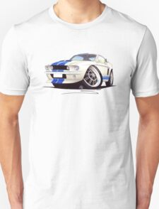 Shelby Mustang GT500 (60s) T-Shirt