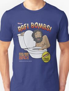 Rafi Bombs T-Shirt