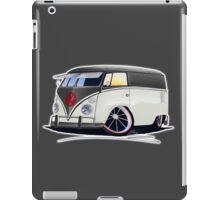 VW Splitty Panel Van (RB) iPad Case/Skin