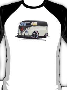 VW Splitty Panel Van (RB) T-Shirt