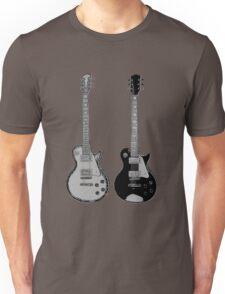 Twin Rock Unisex T-Shirt