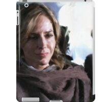 Amanda Defiance Season 1 iPad Case/Skin