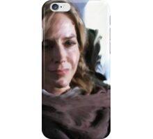 Amanda Defiance Season 1 iPhone Case/Skin