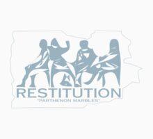 Restitution One Piece - Short Sleeve