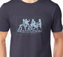 Restitution Unisex T-Shirt