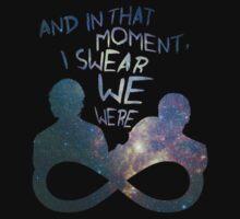 I Swear We Were Infinite II T-Shirt