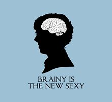Brainy Is The New Sexy T-Shirt