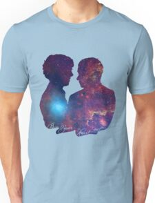 Burn Your Heart Out. Unisex T-Shirt