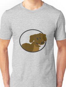 Teddy-Tee Unisex T-Shirt