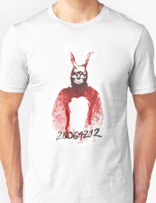 Donnie Darko Frank   T-Shirt