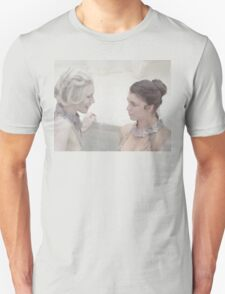 Stahma and Christie Bath T-Shirt