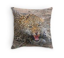 PMS    ? Throw Pillow