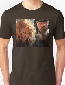 Rynn and Sukar T-Shirt