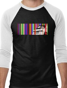 T4 Stripes T-Shirt