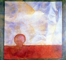 PUZZLE PIECE 8 by IRENE NOWICKI