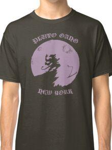 Pluto Gang Classic T-Shirt