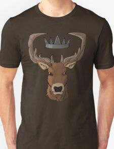 Crowned Stag T-Shirt