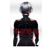 Tokyo Ghoul Kaneki Poster