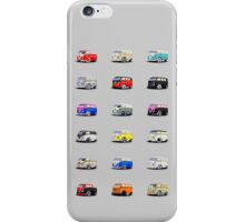 Mini Splitties iPhone Case/Skin