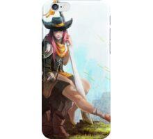 Western iPhone Case/Skin