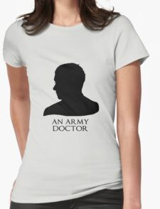 An Army Doctor. T-Shirt