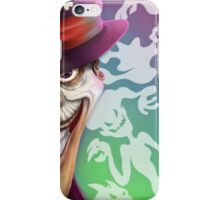 Friends of The Other Side iPhone Case/Skin