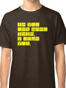 Colourful love. Classic T-Shirt