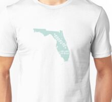 Florida State Motto Slogan Unisex T-Shirt
