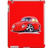 VW Beetle (Custom A) iPad Case/Skin
