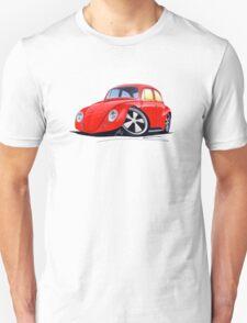 VW Beetle (Custom A) T-Shirt